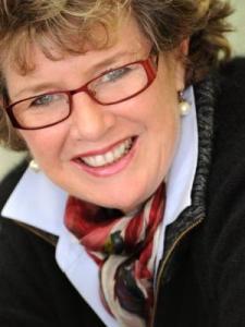 Jennie Sparke
